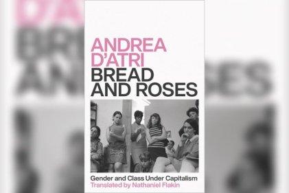 Nueva edición en inglés del libro Pan y rosas