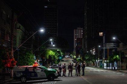 Brasil: toque de queda en Manaos por el colapso del sistema de salud