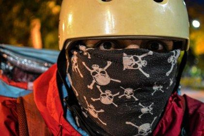 """Jóvenes trabajadores de Mendoza: """"En la tele te muestran que sos un número"""""""