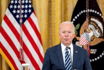 El discurso de Biden, amenazas para disfrazar la derrota