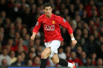 Ronaldo vuelve al Manchester United