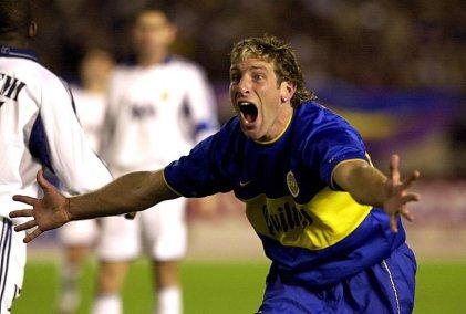 Boca: a quince años de la gloria intercontinental