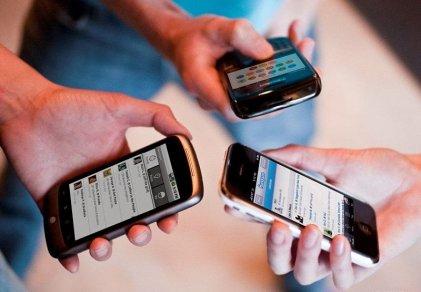 Aumenta el servicio de telefonía móvil hasta un 15 %