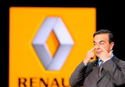 Detienen al presidente de Nissan-Renault por fraude fiscal
