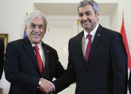 Mario Abdo: la derecha paraguaya y los desafíos a escala internacional