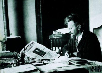 El texto de León Trotsky sobre la revolución de 1933 en Cuba