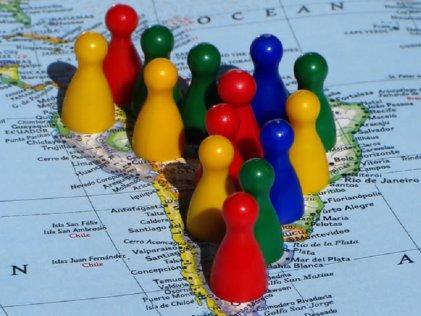 CEPAL sostuvo que América Latina tendrá un moderado crecimiento de 2,2 % en 2018