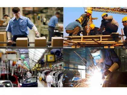 La actividad económica cayó 6,8 % en marzo