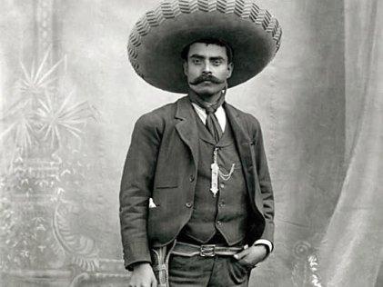 A 96 años del asesinato de Emiliano Zapata
