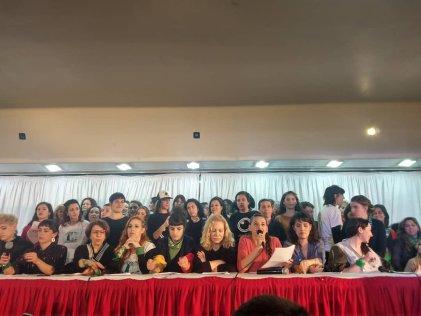 Actrices Argentinas denunció acoso sexual y maltrato laboral en el Centro Cultural San Martín