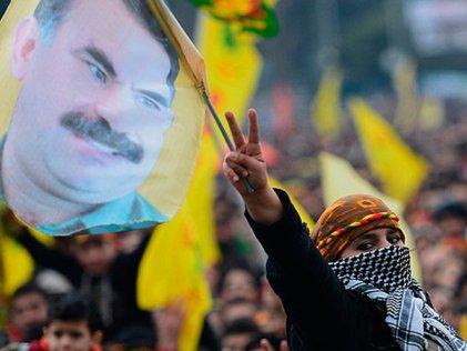 Historia y presente del Partido de los Trabajadores del Kurdistán (PKK)