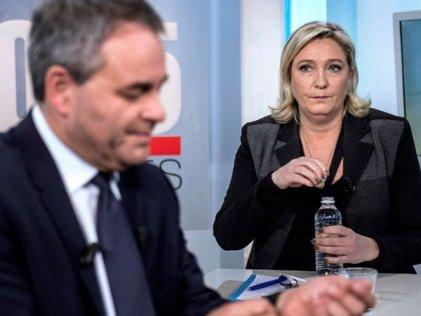 Francia: victoria pírrica del Frente Republicano lepenizado