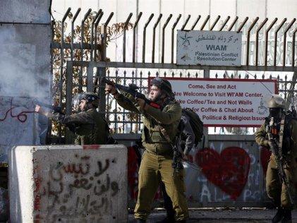 Se mantiene la espiral de violencia entre palestinos e israelies