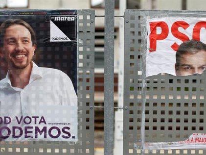 Elecciones en el Estado español, ¿corre peligro el Régimen del 78?