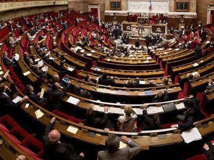 """La Asamblea nacional francesa prolonga el """"estado de emergencia"""" por tres meses"""