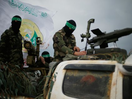 Tribunal europeo retira a Hamas de la lista de organizaciones terroristas