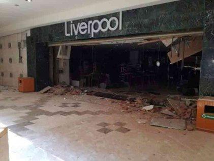 Empresas encubrieron muertes de sus trabajadores durante el terremoto en México