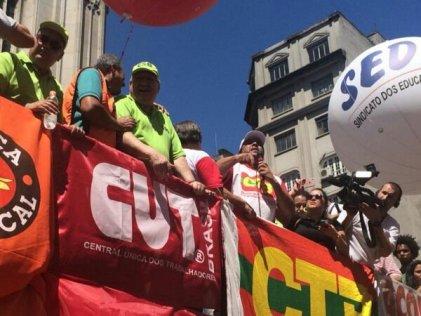 Brasil: Diputados acelera la reforma previsional, las centrales sindicales mantienen la tregua