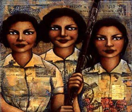 Mariposas luchadoras: las hermanas Mirabal