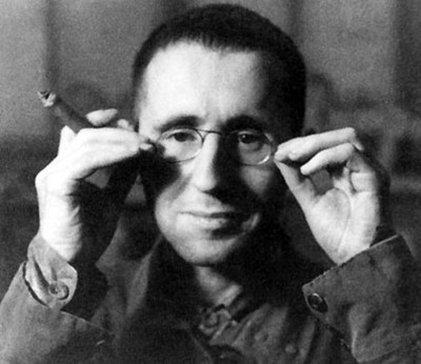 Bertolt Brecht: reseña, legado y polémica