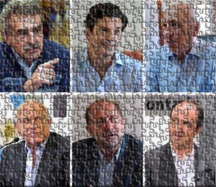 El rompecabezas de la crisis socialista y peronista