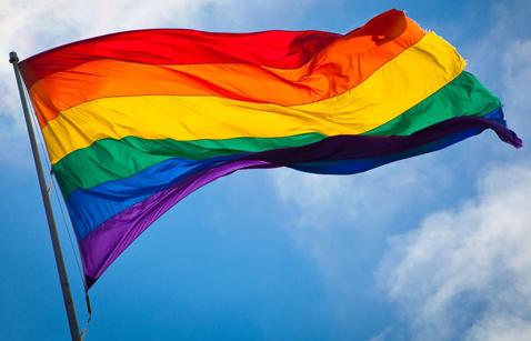 La homosexualidad no es una enfermedad, la homofobia es discriminación
