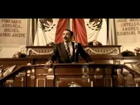 Cinco películas que desnudan lo podrido del régimen político mexicano