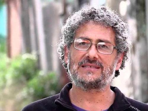 Regresa a México Gustavo Castro, único testigo del asesinato de Berta