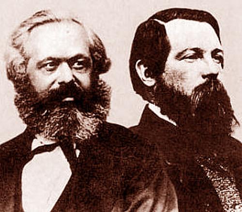 ¡Proletarios del mundo, uníos!