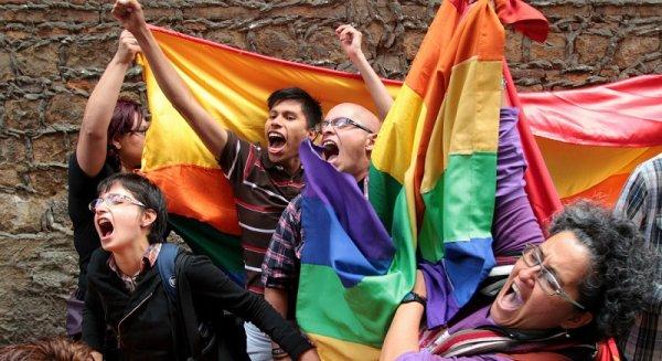 El matrimonio igualitario es reconocido legalmente en más de veinte países