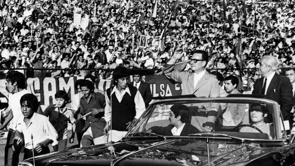 [DOSSIER] A 45 años del golpe cívico-militar en Chile