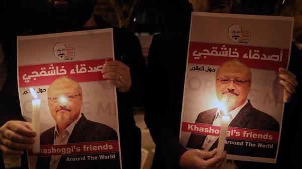 Trump se reunirá con el príncipe saudí en el G20 tras el asesinato del periodista Khashoggi