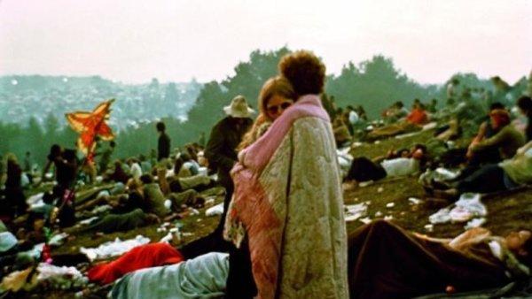 Los discos de la rebelión: la música de 1968