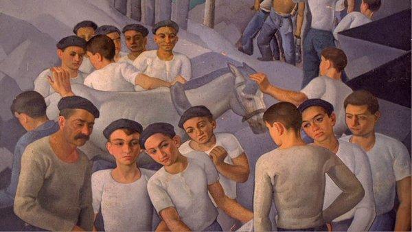 Los javaneses, la novela que cautivó a Trotsky