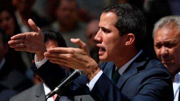 """El """"Plan País"""" de Guaidó: mayor endeudamiento, desnacionalización de la economía y ataques contra los trabajadores y el pueblo"""