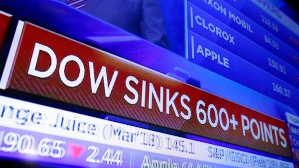 ¿Hacia una nueva recesión económica global?