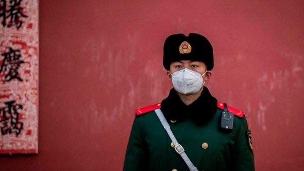 China: ¿de la epidemia a la crisis política?