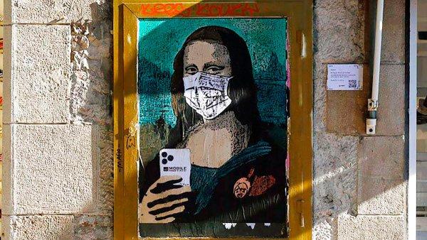 Francia: detrás de la gestión policial del Covid-19, el miedo a una gran explosión social
