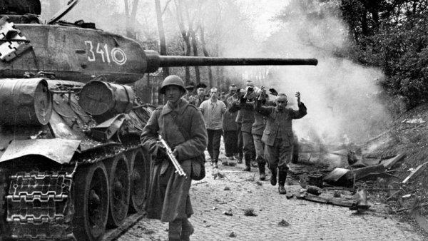 La caída de Berlín: el verdadero fin de la Segunda Guerra Mundial