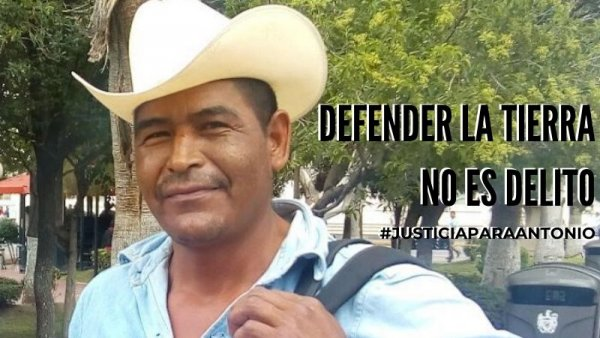 Asesinan a ambientalista defensor de Sierra Tarahumara por oponerse a aeropuerto