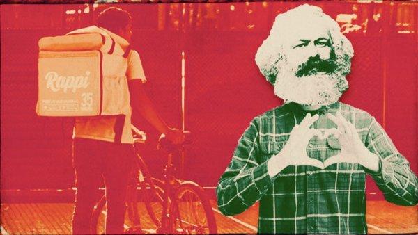 [Campus virtual] Marx y la explotación en el capitalismo