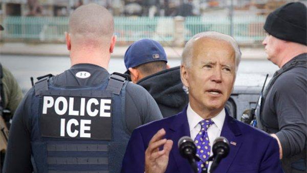 Estas son las primeras medidas de Biden sobre el muro fronterizo y la migración
