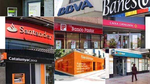 El 95% del rescate bancario no ha sido devuelto y lo pagamos los trabajadores