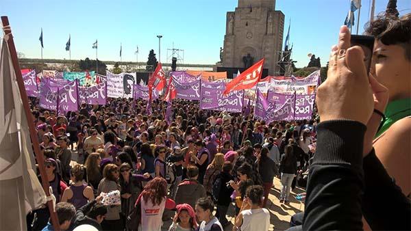 Argentina: miles de mujeres participan en un Encuentro único en el mundo