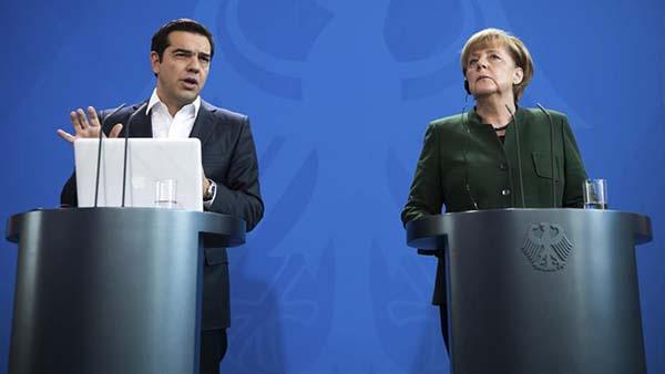 Nuevo apriete de la Troika contra el pueblo griego