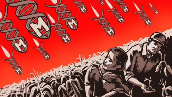 Un siglo de veneno para el mundo con Monsanto