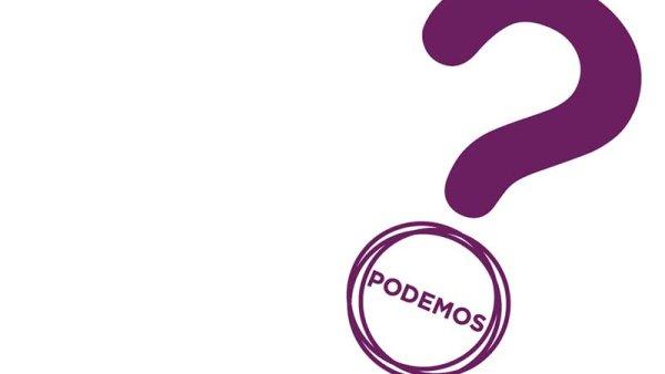 ¿Qué se vota en la Asamblea de Podemos?