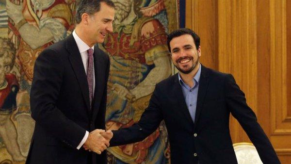 """Unidos Podemos y Catalunya: una """"equidistancia"""" que sólo favorece al régimen monárquico"""
