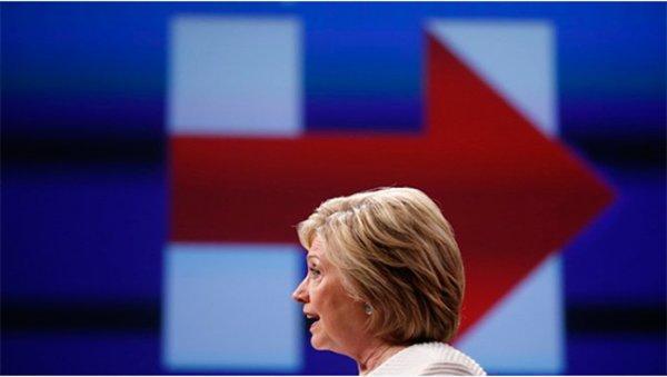 El FBI recomienda que no se presenten cargos contra Hillary Clinton