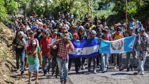 Bajo amenaza, Trump busca imponer a Guatemala más solicitantes de asilo